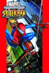 Ultimate Marvel's Ultimate Spider-Man Hard Cover # 1