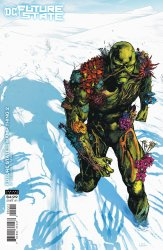 DC Comics's Future State: Swamp Thing Issue # 2b