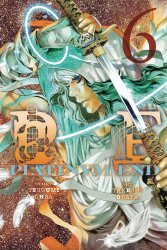 Viz Media's Platinum End Soft Cover # 6
