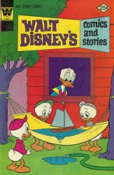Gold Key's Walt Disney's Comics and Stories Issue # 431whitman