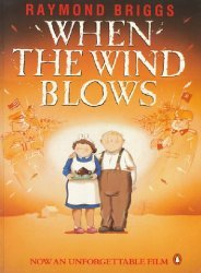 Penguin Books's When the Wind Blows Soft Cover # 1
