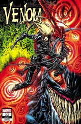Marvel Comics's Venom Issue # 32comics elite-a