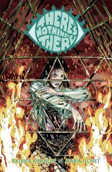 Black Mask Studios's There's Nothing There TPB # 1