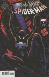 Marvel Comics's Symbiote Spider-Man: King in Black Issue # 1c