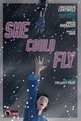 Dark Horse Comics's She Could Fly: Lost Pilot TPB # 1