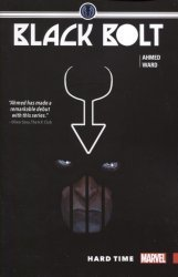 Marvel Comics's Black Bolt TPB # 1