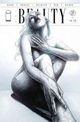Image Comics's The Beauty Issue # 27