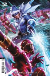 DC Comics's The Flash Issue # 72b