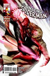 Marvel's The Amazing Spider-Man Issue # 610