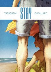 Lion Forge Comics's Stay Hard Cover # 1