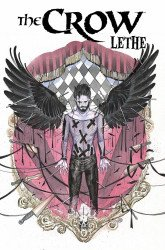 IDW Publishing's Crow: Lethe TPB # 1