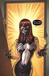 Marvel Comics's Venom Issue # 1comicxposure