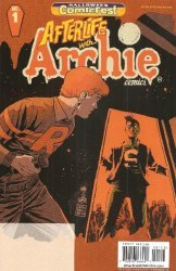 Archie's Afterlife with Archie Issue # 1aah