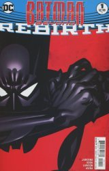 DC Comics's Batman Beyond: Rebirth Issue # 1