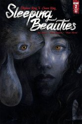 IDW Publishing's Sleeping Beauties Issue # 2ri