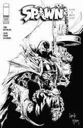 Image Comics's Spawn Issue # 302c