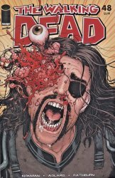 Image Comics's The Walking Dead Issue # 48blind bag