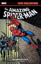 Marvel Comics's The Amazing Spider-Man: Epic Collection  TPB # 4