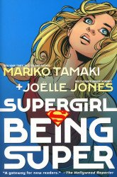 DC Comics's Supergirl: Being Super TPB # 1-2nd print