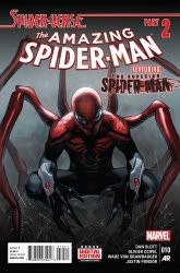 Marvel's The Amazing Spider-Man Issue # 10