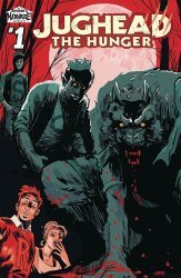 Archie Comics Group's Jughead: The Hunger Issue # 1c