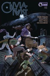 Dark Horse Comics's Olivia Twist Issue # 2