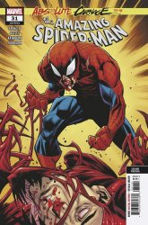Marvel Comics's Amazing Spider-Man Issue # 31 - 2nd print