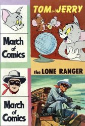 Western Printing Co.'s March of Comics Special # 173/174