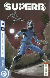 Lion Forge Comics's Catalyst Prime: Superb Issue # 17