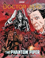 Panini's Doctor Who: The Phantom Piper TPB # 1