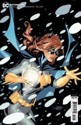DC Comics's Batgirl Issue # 45b