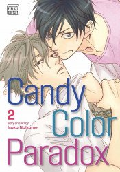 Sublime's Candy Color Paradox Soft Cover # 2