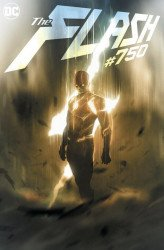 DC Comics's Flash Issue # 750k