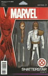 Marvel Comics's Powers of X Issue # 3b