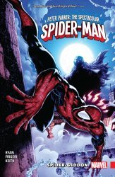 Marvel Comics's Peter Parker: The Spectacular Spider-Man TPB # 5