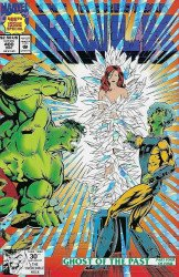 Marvel Comics's Incredible Hulk Issue # 400