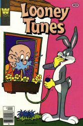 Gold Key's Looney Tunes Issue # 29whitman