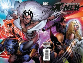 Marvel's Astonishing X-Men Issue # 31