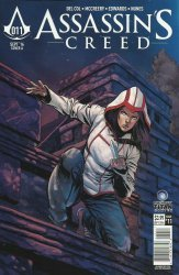 Titan Comics's Assassin's Creed Issue # 11