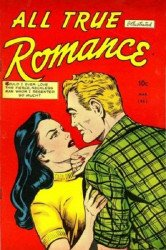 Artful Publications's All True Romance Issue # 1