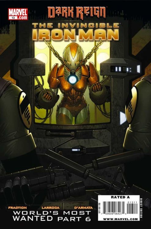 marvel entertainment inc iron man to the rescue It's the spectacular spider-man to the rescue kids' wb on the cw announces official title for marvel super hero's animated series from culver entertainment burbank, ca (june 18, 2007)  the.