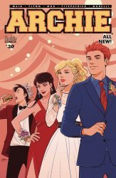 Archie Comics Group's Archie Issue # 30