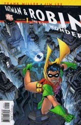 DC Comics's All-Star Batman and Robin the Boy Wonder Issue # 1b