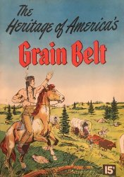 Minneapolis Brewing Company's Heritage of America's Grain Belt Issue nn