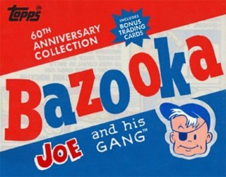 Abrams's Bazooka Joe and His Gang Hard Cover # 1