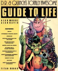 Titan Books's D.R. and Quinch's Totally Awesome Guide to Life TPB # 1