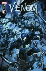Marvel Comics's Venom Issue # 150unknown