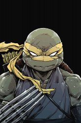 IDW Publishing's Teenage Mutant Ninja Turtles Issue # 97conquest-c