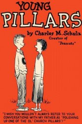 Warner Books's Young Pillars TPB # 1