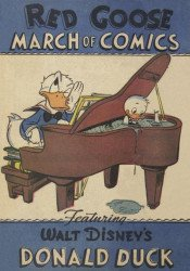 Western Printing Co.'s March of Comics Issue # 41d